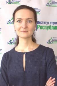 Трофимова Наталья Владимировна