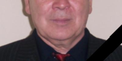 Скончался Аскат Ахиярович Мухаметов